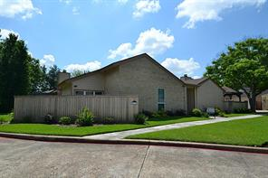 Houston Home at 910 Fleetwood Place Drive Houston                           , TX                           , 77079-5030 For Sale