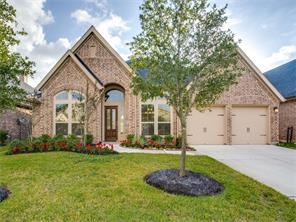 Houston Home at 2807 Crescent Valley Court Katy                           , TX                           , 77494-5209 For Sale