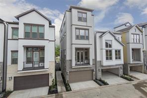Houston Home at 823 Algona Houston , TX , 77008 For Sale