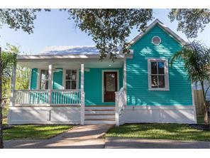Houston Home at 2920 Avenue N Galveston , TX , 77550-4361 For Sale