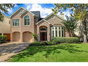Houston Home at 5213 Chestnut Street Bellaire                           , TX                           , 77401-3301 For Sale