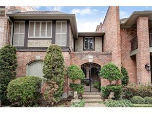 Houston Home at 9617 Longmont Drive Houston                           , TX                           , 77063-1028 For Sale