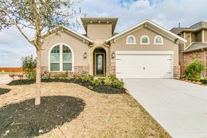 Houston Home at 10806 Crestwood Point Cypress                           , TX                           , 77433 For Sale