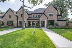 Houston Home at 1414 Lynnview Drive Houston , TX , 77055-3426 For Sale