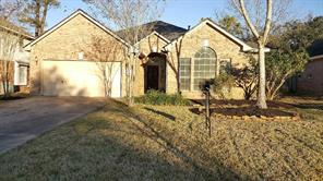 Houston Home at 19607 Water Point Trl Humble                           , TX                           , 77346 For Sale