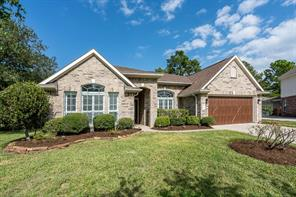 Houston Home at 11602 Sun River Court Tomball                           , TX                           , 77377-7656 For Sale