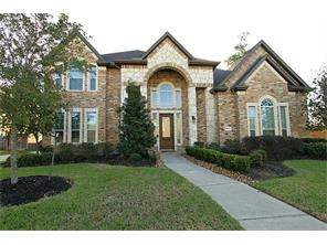 Houston Home at 14302 Windy Crossing Lane Humble                           , TX                           , 77396-1786 For Sale