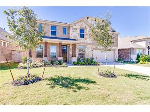 Houston Home at 9623 Hideaway Green Drive Richmond                           , TX                           , 77406 For Sale