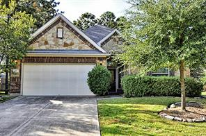 Houston Home at 11 Silver Arrow Court Spring                           , TX                           , 77389-4965 For Sale