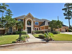 Houston Home at 13722 Leon Springs Lane Cypress                           , TX                           , 77429 For Sale