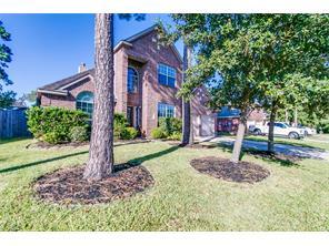 Houston Home at 15011 Cozy Hollow Lane Houston                           , TX                           , 77044-4454 For Sale