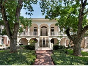 Houston Home at 6435 Vanderbilt West University Place , TX , 77005-3820 For Sale