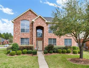Houston Home at 15214 Cypress Post Cypress                           , TX                           , 77429-4636 For Sale