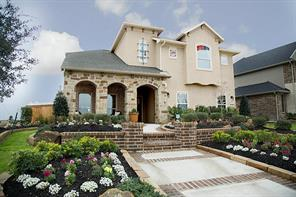 Houston Home at 16707 Blooming Plum Drive Cypress , TX , 77433 For Sale
