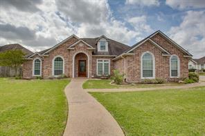 Houston Home at 2209 Rockingham Lp College Station , TX , 77845-4899 For Sale
