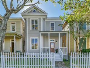 Houston Home at 2523 Avenue M Galveston , TX , 77550-4553 For Sale