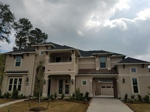 Houston Home at 17015 Swamp Bluet Court Conroe                           , TX                           , 77385-1129 For Sale