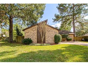 Houston Home at 19810 Faye Oaks Court Humble                           , TX                           , 77346-1244 For Sale