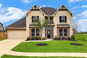 4412 Granite Shore Drive, Dickinson, TX 77539