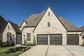 Houston Home at 2710 Dogwood Terrace Lane Katy , TX , 77494 For Sale