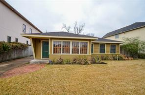 Houston Home at 4622 Willow Street Bellaire                           , TX                           , 77401-4213 For Sale