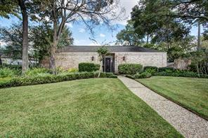 Houston Home at 215 Briar Hill Drive Houston                           , TX                           , 77042-1218 For Sale