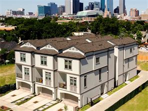 Houston Home at 407 Nagle Street B Houston , TX , 77003 For Sale