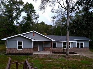 Houston Home at 247 Addicks Livingston , TX , 77351-6450 For Sale