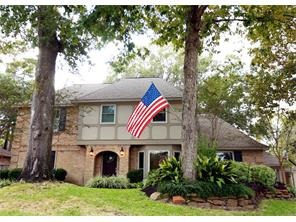 Houston Home at 2923 Deer Hollow Drive Houston                           , TX                           , 77345-5118 For Sale