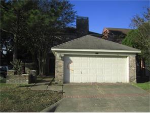 5803 Cinnamon Creek, Houston, TX, 77084