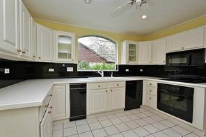 Houston Home at 2310 Tree Lane Kingwood                           , TX                           , 77339-1853 For Sale