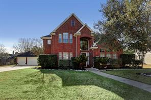 Houston Home at 21007 Cedar Canyon Drive Cypress , TX , 77433-5716 For Sale