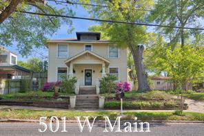 501 w main street, brenham, TX 77833