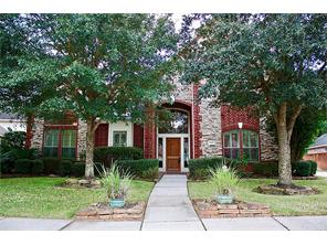 Houston Home at 7706 Creek Water Lane Humble                           , TX                           , 77396-1687 For Sale