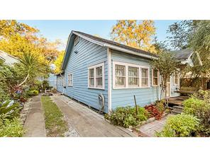 Houston Home at 407 Vincent Street Houston                           , TX                           , 77009-5132 For Sale