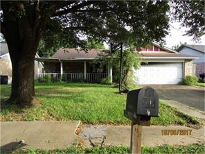 Houston Home at 909 Molina Drive 1 Angleton , TX , 77515 For Sale