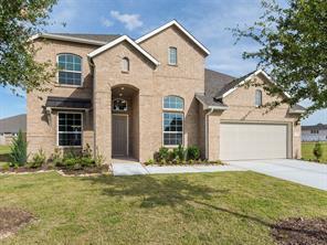 Houston Home at 2219 Opal Field Lane Rosenberg                           , TX                           , 77469 For Sale
