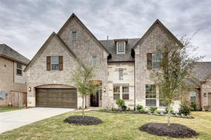 Houston Home at 9610 Brawley Creek Houston                           , TX                           , 77396 For Sale