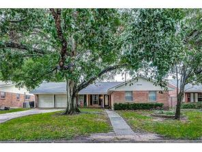 Houston Home at 5646 Sylmar Road Houston , TX , 77081-7440 For Sale