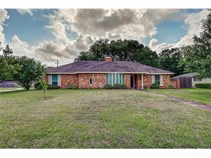 Houston Home at 5006 Cheena Drive Houston                           , TX                           , 77096-5322 For Sale