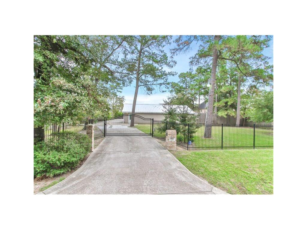 12826 Shiloh Church Road, Houston, TX 77066