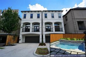 Houston Home at 5108 Schuler Houston                           , TX                           , 77007 For Sale