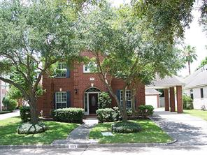Houston Home at 1223 Turnbury Oak Lane Houston                           , TX                           , 77055-7019 For Sale