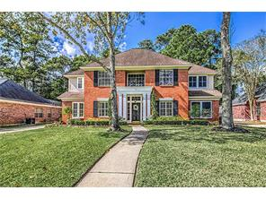 Houston Home at 3711 Rock Springs Drive Kingwood                           , TX                           , 77345-1146 For Sale