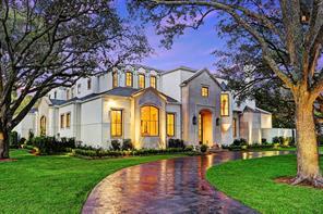 11230 Hermosa Court, Piney Point Village, TX 77024