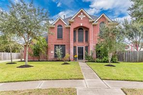 Houston Home at 3208 Canvasback Katy                           , TX                           , 77493 For Sale