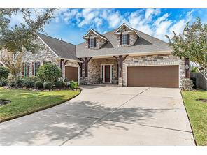 Houston Home at 2719 Carriage Hollow Lane Katy                           , TX                           , 77494 For Sale