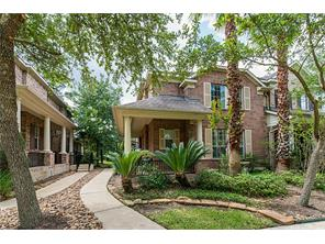 Houston Home at 51 Pipers Green Street The Woodlands                           , TX                           , 77382-2812 For Sale