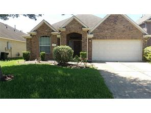 919 La Hacienda, Richmond, TX, 77406