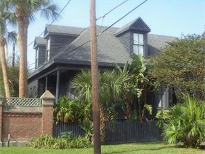 Houston Home at 913 16th Street Galveston , TX , 77550-4901 For Sale